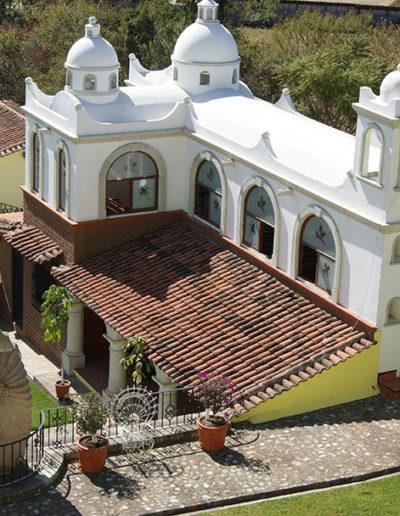 Villa Santa María